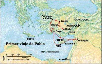 Hechos enviados por dios silvia sanchez desde miami fl for Cuarto viaje de pablo